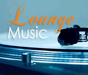 Lounge Chillout music