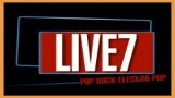 Live7 Alternative Pop Rock